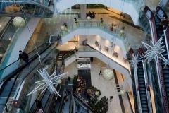 Uvertura Mall din Botosani