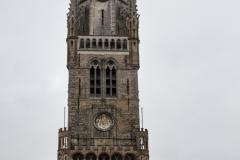 belfort, turnul clopotnita