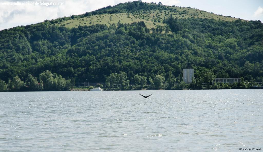Peisaje din Clisura Dunarii