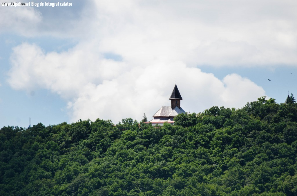 Manastirea Sft Ana