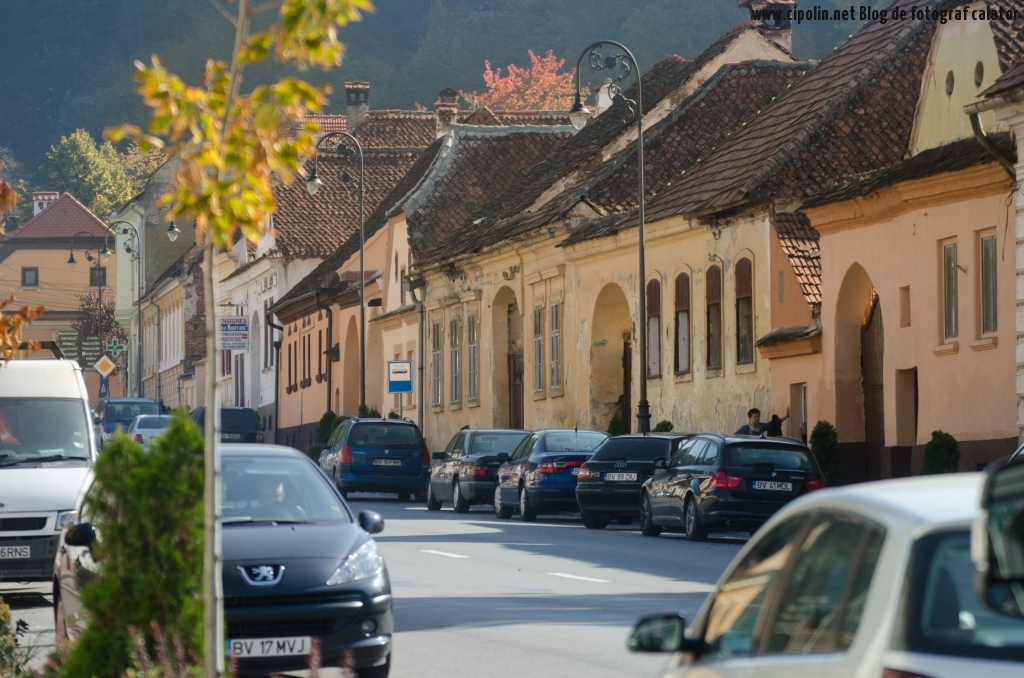 Case in Rasnov