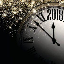 La Multi Ani si sa ne auzim cu bine in 2018