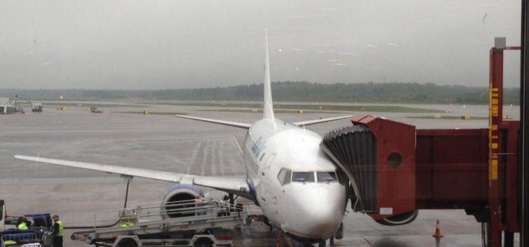 Blue Air de la Lowcost  la Smart Flying