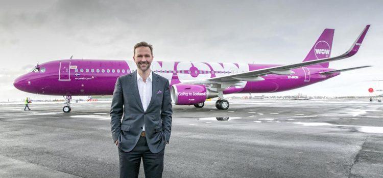 Wow Air ofera un job de vara in Islanda, celui care trimite cel mai creativ  vlog din orasul in care traieste