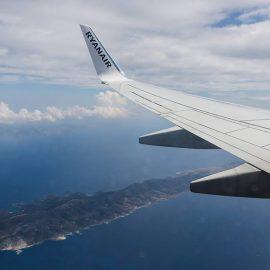 """Se scumpesc biletele de avion, termenul de""""Lowcost"""" ar putea fi pe cale de disparitie"""