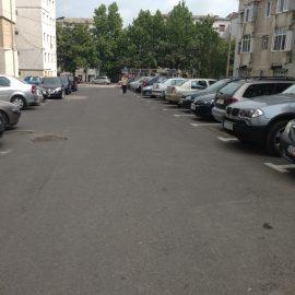 Luna august aduce aglomeratie in orase