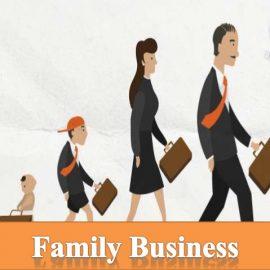 Afacerile mici de familie si relatia cu clientii!
