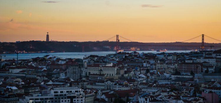 Calatorie de 4 zile in Lisabona