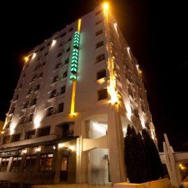 Hotelul Racova ***