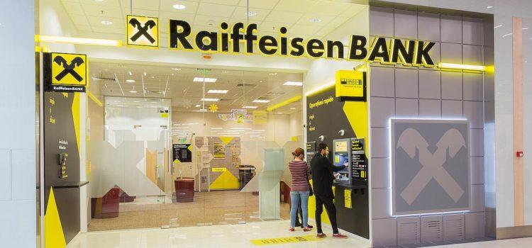 "Doua conturi la aceeasi banca ""Raiffeisen Bank"". Avantaje si costuri!"