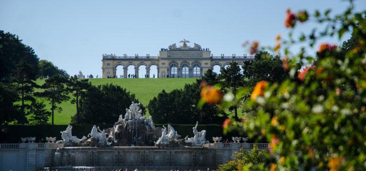 3 zile in Viena. Orasul care nu trebuie vizitat doar de craciun.
