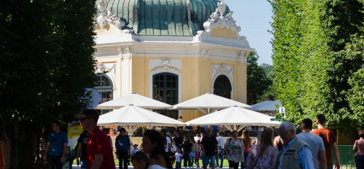 """Zoo Schonbrunn "" cea mai veche gradina zoologica din lume!"