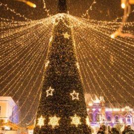 Top 3 cele mai frumoase Targuri de Craciun din Romania