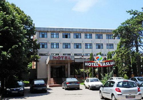 Hotelul Vaslui ***